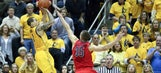 Cal stuns No. 1 Arizona with last-second winner