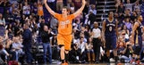 Dragic brings Suns back up to speed