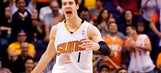 Dragic shows off skills as Suns snap skid