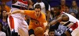Suns come up just short against Wizards