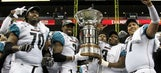 After back-to-back titles, 'expectation hasn't changed' for Rattlers