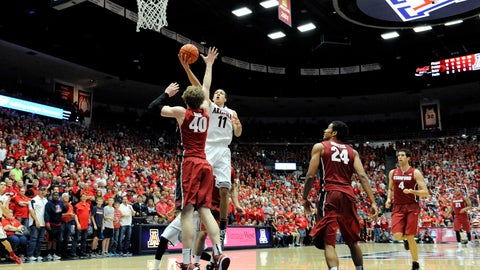 Wildcats clinch Pac-12 title