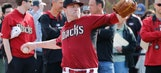 D-backs notes: Bradley to start exhibition in Australia