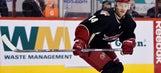 Halpern's hockey journey marked by tragedy, triumph