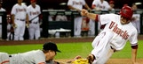 Pollock, D-backs bounce back