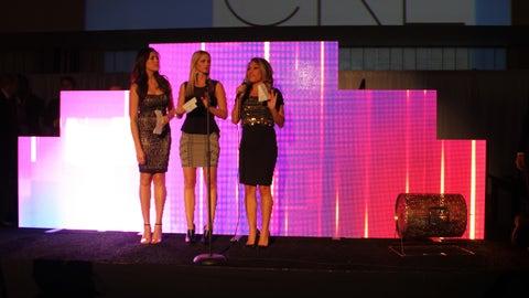 FOX Sports Arizona Girls at Phoenix Suitcase Party