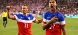 MLS to Brazil: Brad Davis, Chris Wondolowski state their World Cup cases in USA draw with Mexico