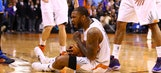 Suns rise into eighth with 'needed' win over OKC