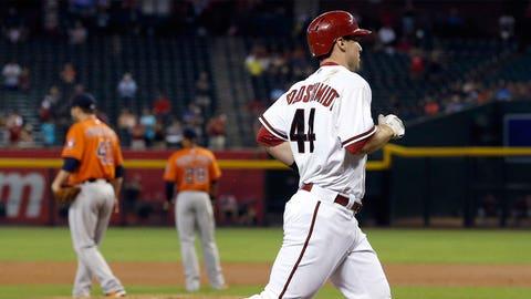 D-backs vs. Astros: Tuesday, June 10