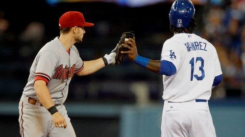 D-backs at Dodgers: Friday, June 13