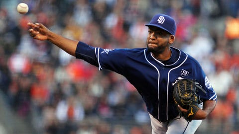 Despaigne's second act