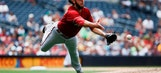 D-backs fall to Padres, back into last place