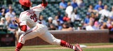 Toussaint projects as high-upside, power right-hander