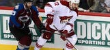 Bissonnette exits Valley with class, many fans