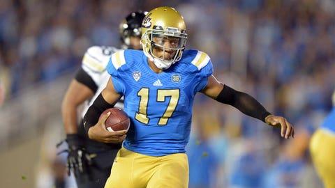 SOUTH: 1. UCLA