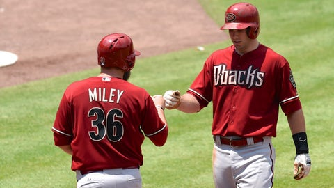 Diamondbacks at Braves: Sunday, July 6