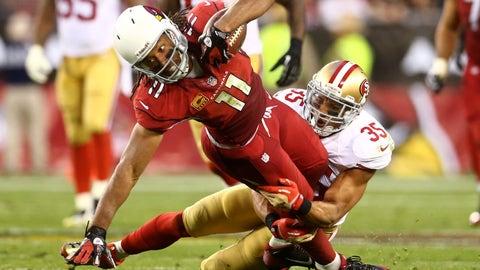 October 1: San Francisco 49ers at Arizona Cardinals , 4:05 p.m. ET