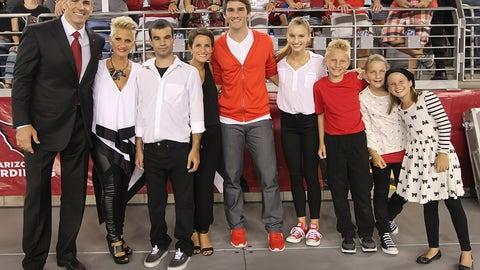 Cardinals at Chargers