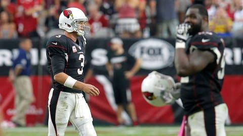Rams 24, Cardinals 22