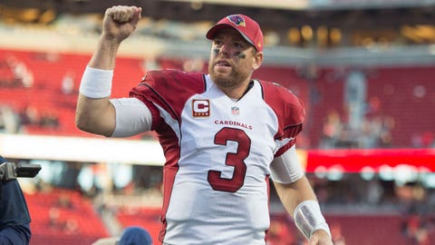 Monday night: Jets at Cardinals