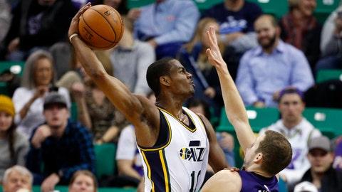 Utah Jazz: $875 million