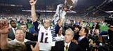 Super Bowl XLIX: Patriots 28, Seahawks 24