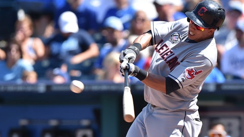 3 things to watch: Michael Brantley's and Nick Swisher's conflicting trajectories