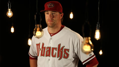 Pitcher Archie Bradley