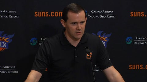 Phoenix Suns (27)