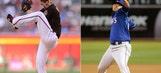 Diamondbacks vs. Rangers: Five things to watch
