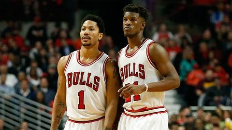 Chicago Bulls: $2.3 billion