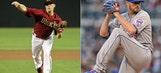 Diamondbacks vs. Cubs: Five things to know