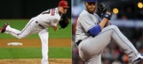 Diamondbacks at Dodgers: Five things to know