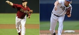Padres vs. D-backs: 5 things to know