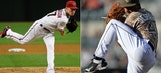 D-backs at Padres: 5 things to know