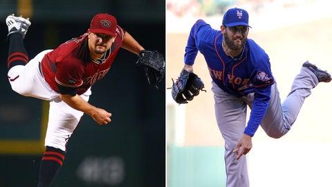 D-backs vs. Mets, 6 p.m., FOX Sports Arizona
