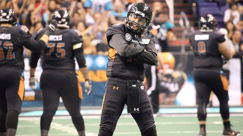 Rattlers host Gladiators on Aug. 13 for berth in Arena Bowl