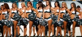 NFL cheerleaders: Week 3