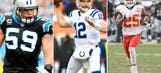 A look at '7 Bold Predictions' for NFL Week 7