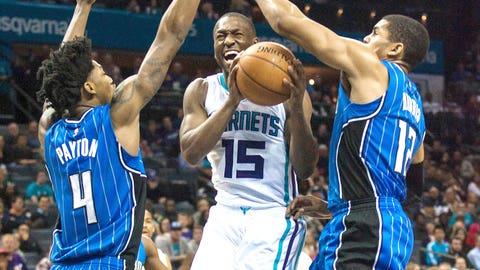 Charlotte Hornets (9)