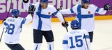 Hurricanes Olympics Report: Ruutu, Finland impress in rout