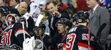 Hurricanes' special teams fall flat in loss to Rangers