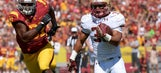 Boston College confident in rushing attack without Williams