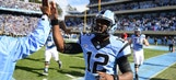 Trubisky, Williams fight it out for UNC's starting quarterback spot