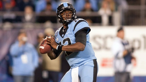 No. 6: Marquise Williams, Jr., North Carolina