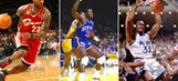 A 30-year look at NBA Draft lottery infamy