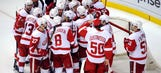 Red Wings' top moments of 2013