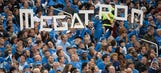 Lions introduce variable ticket pricing