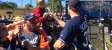 Postcards from Lakeland: 2.14.14