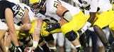 Michigan's Brady Hoke suspends OL Graham Glasgow